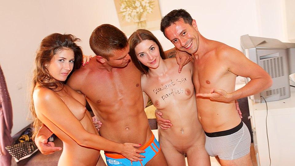 Sex Grupowy home porn